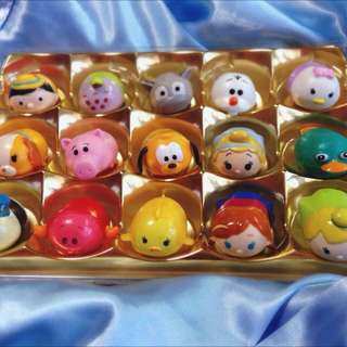 Disney Tsum Tsum Tasting Platter 2.0