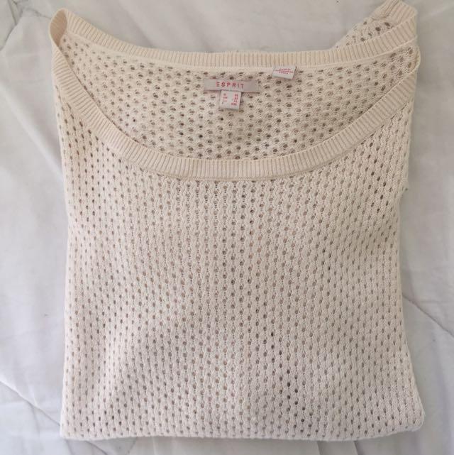 3/4 sleeve Winter Knit