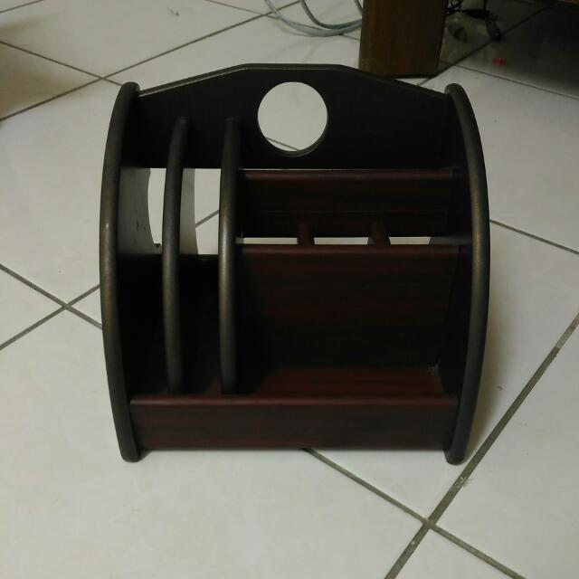木製小櫃子