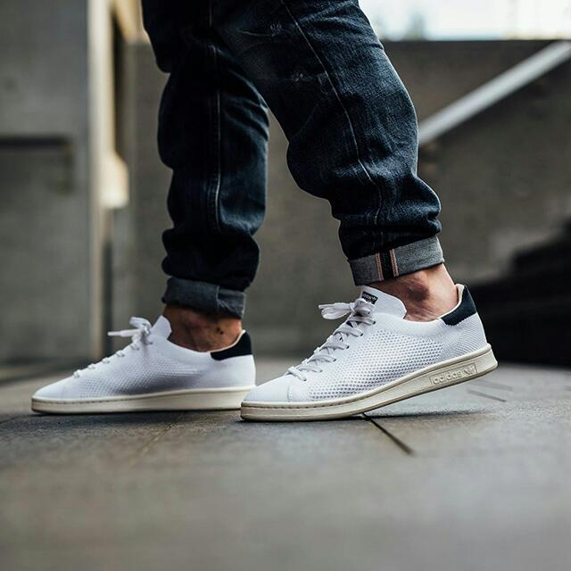 Stan Smith Primeknit Navy Outlet Online, UP TO 60% OFF