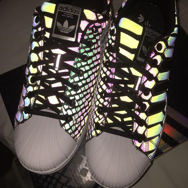 3bf2a64d1a4ef Adidas Xeno SuperStar
