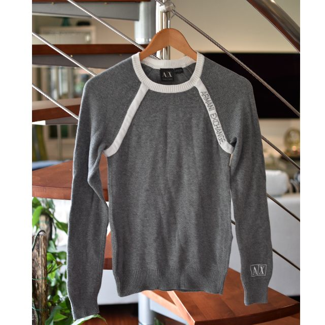 Armani Exchange sweater XS size