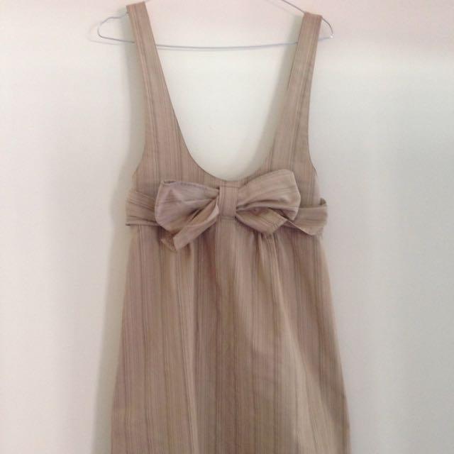 Baby Doll Dress