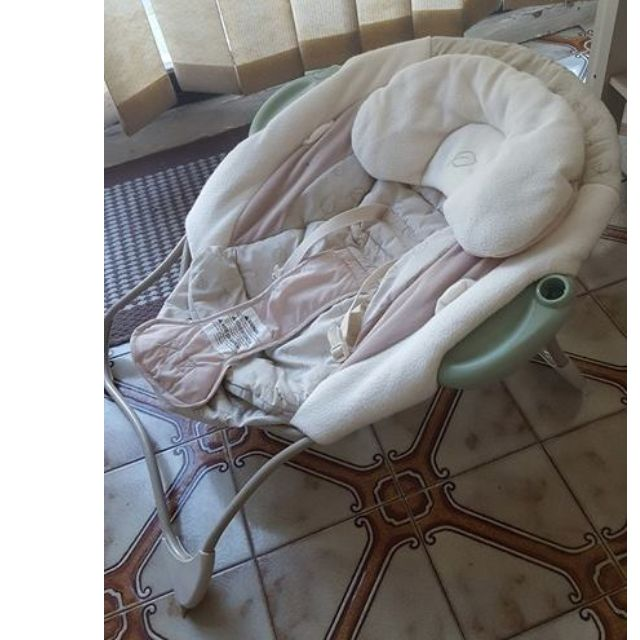 Baby Papasa Infant Seat