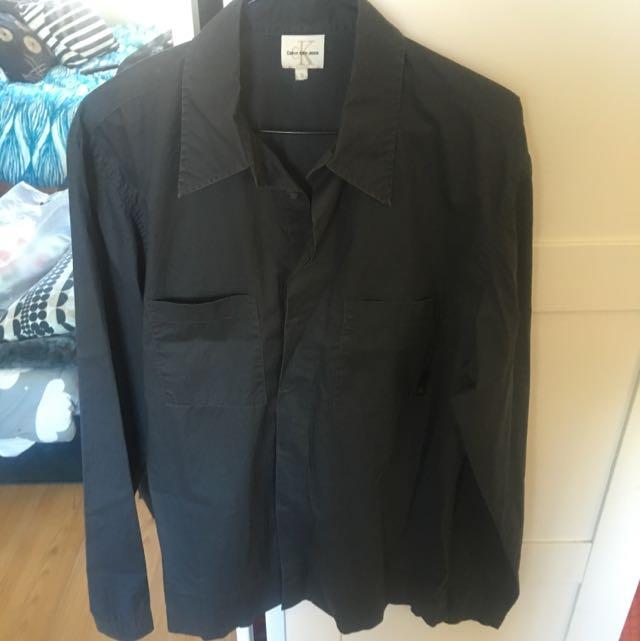 Calvin Klein Shirt Size S