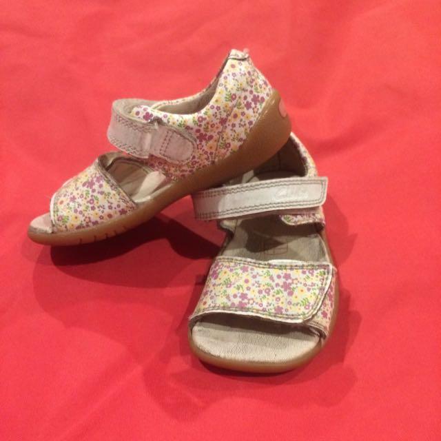 Clarks Sandals (5)