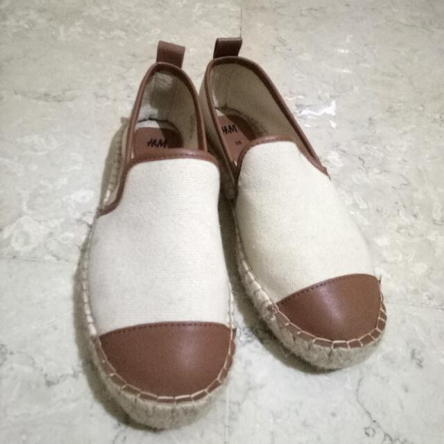 Espardilles Shoes By Hnm