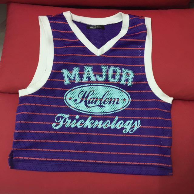 major Made Mjr 運動風上衣