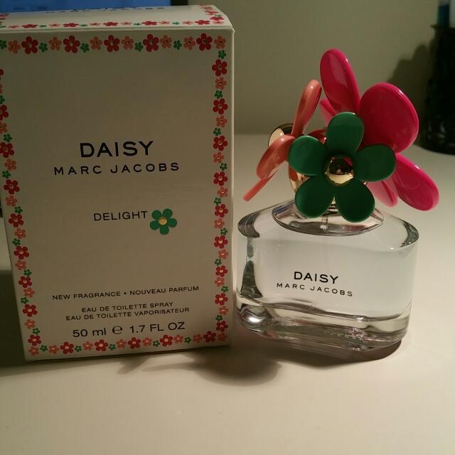 Marc Jacobs Daisy Delight 50ml Perfume