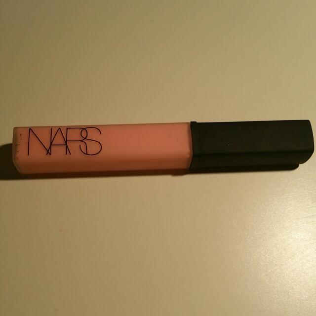 NARS Lip Gloss In Turkish Delight