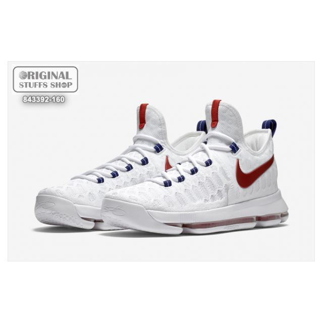 736dcc2f179d ... inexpensive new arrival nike kd 9 usa sports on carousell 4614c 71a91