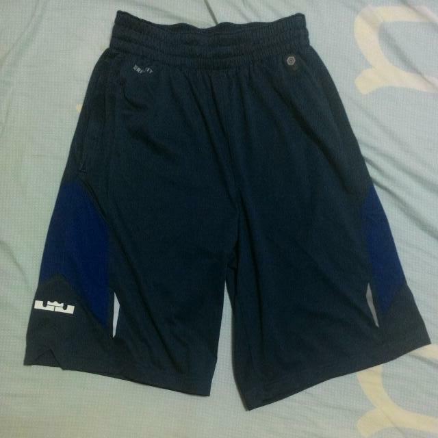 Nike 球褲