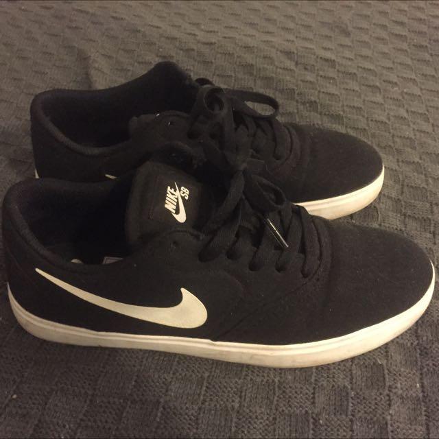 Nike Sb Shoes