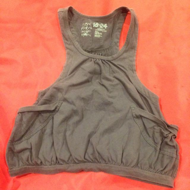 Singlet Dress (18-24mths)