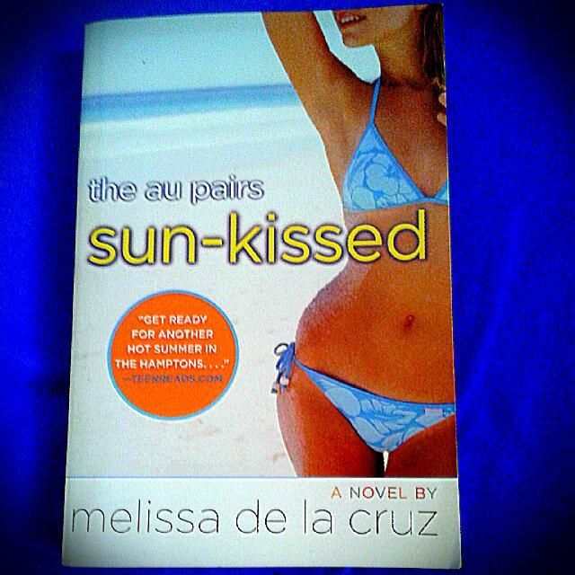 Sun-kiss
