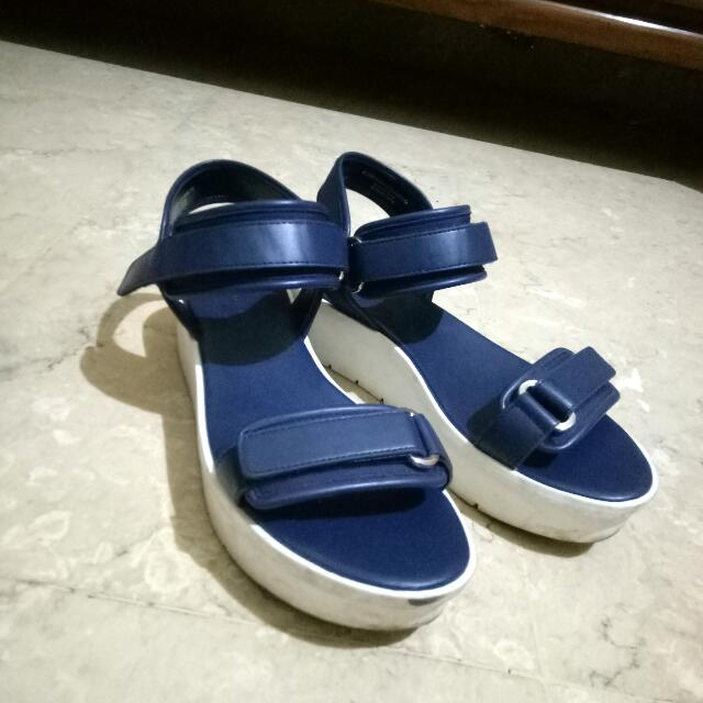 Wedges By Charles And Keith