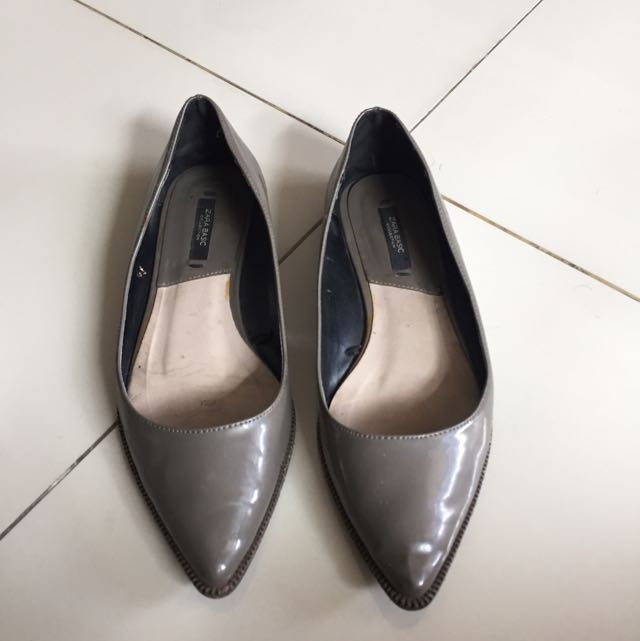 Zara Flat shoes Size 37