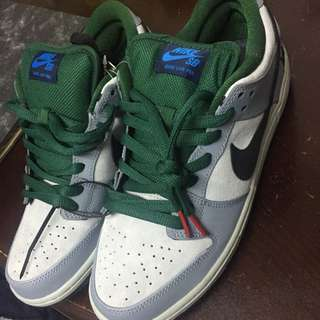 online store 55669 0a1bb Nike Dunk Low SB