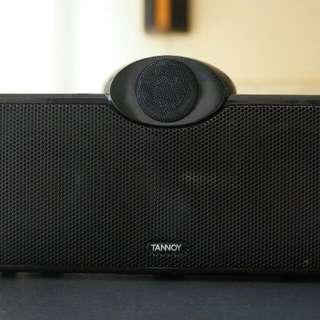 Tannoy satellite speaker