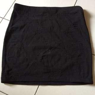 Mini Skirt Forever 21