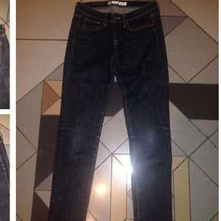 Skiny Fit Jeans