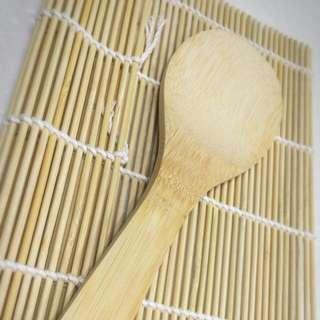 壽司捲附竹飯匙(TL-1273)