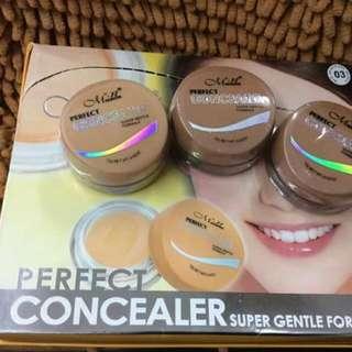 Menow Perfect Concealer