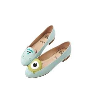 BN Tsum Tsum Shoe With Box