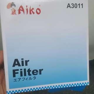 AIKO Intake Air Filter For LANCER CS3.