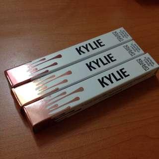 Kylie Jenner metals