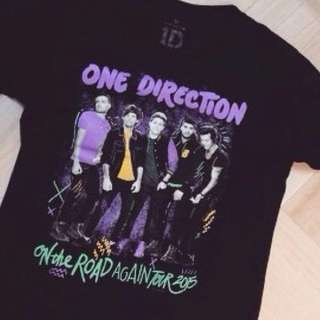 Kaos One Direction Official