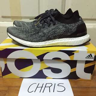 Ultra Boost Uncaged US 9.5