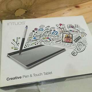 Wacom Intuous CTH-480