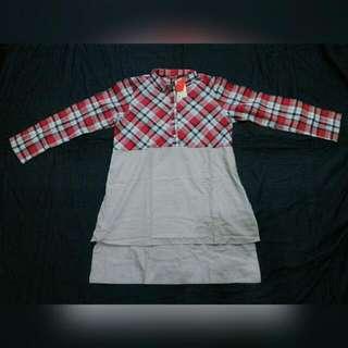Tunic Shirt Zoya