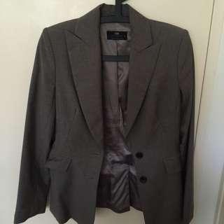 Formal Blazer Size 8