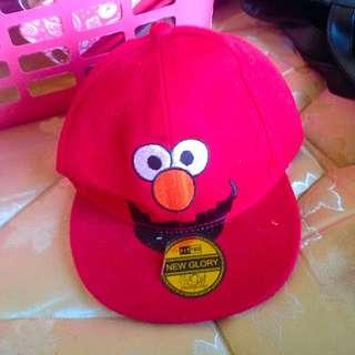 Elmo SnapBack Hat