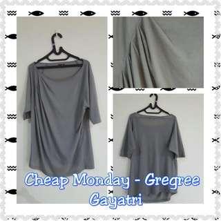 Cheap Monday Kaos