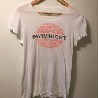 Sass & Bide T-shirt