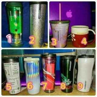 Starbucks Tumbler / Mug