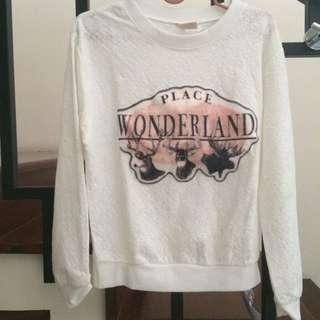 Sweater Wonderland