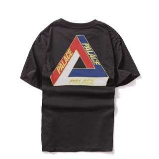 Free Shipping Palace Skate Tshirt