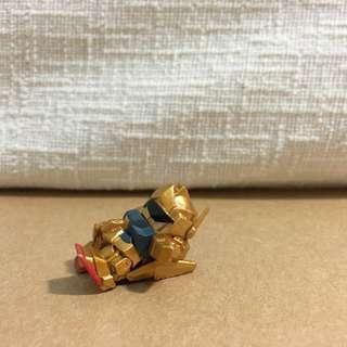 SD 鋼彈 桌上型小物 扭蛋