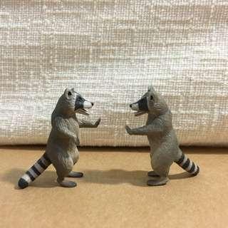 K-don!壁咚浣熊扭蛋