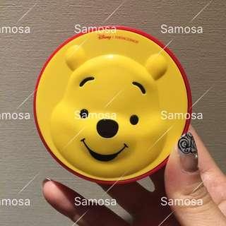 🚚 ❤️特價5天❤️The face shop X 米奇 維尼 大眼 聯名防曬氣墊 15g