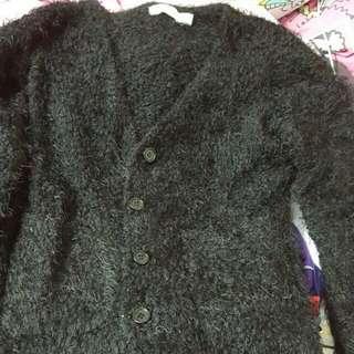 size 10 citybeach fluffy jacket