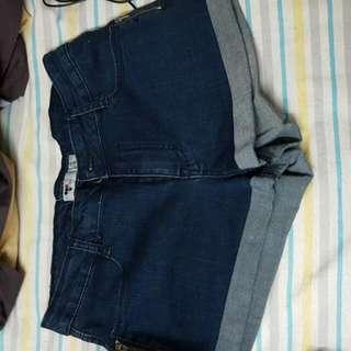 size 10 temt shorts