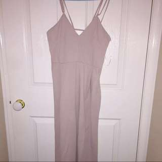 Formal Jumpsuit - Size 12
