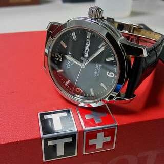TISSOT機械錶(降價)