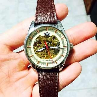 Korea Automatic Watch