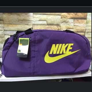 T90 Nike Truffle / Haversack Bag